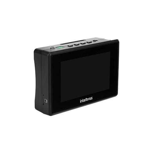 Testador multifunções Intelbras para CFTV Tester 3000 MT   - Ziko Shop