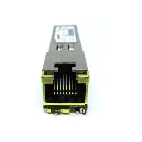 Transceiver Cisco, cobre, 1000 Mbit - 1000BASE-T SFP  - Ziko Shop