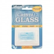 Kit Cristalizador De Vidros Cristal Glass - Point Limp