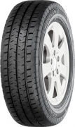 Kit de 2 Pneus 195/75R16C 107/105R Eurovan 2 8PR General Tire
