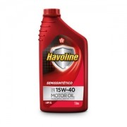 OLEO DO MOTOR HAVOLINE 15W40 SEMI SINTETICO