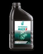 Óleo Lubrificante Do Motor - Petronas Mach 5 Sj 20W50