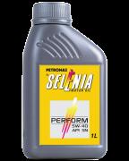 Óleo Lubrificante Do Motor - Petronas Selènia Perform V 5w40