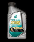 Óleo Lubrificante Do Motor - Petronas Syntium 1000 10w40 Sn