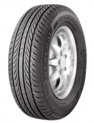 Pneu Aro 16 205/55R16 91H Evertrek HP  General Tire
