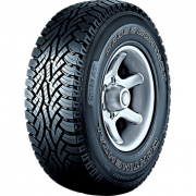 Pneu Continental 235/85R16C 114/111Q Conticrosscontact AT 8PR