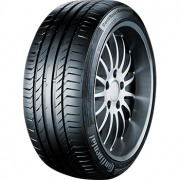 PNEU ARO 20 CONTINENTAL 295/40R20 106Y FR CROSSCONTACT UHP MO