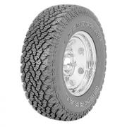 Pneu General Tire 235/70r16 106t Grabber At2 Owl