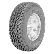 Pneu General Tire 245/70r16 107t Grabber At2 Owl