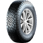 Pneu General Tire 255/70r15 108s Fr Grabber At