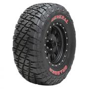 Pneu General Tire LT315/75R16 121Q Lrd Grabber SRL