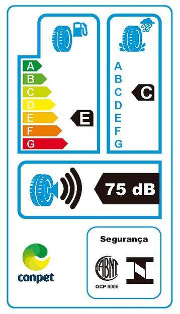 Kit de 2 Pneus 195/75R16C 107/105R Eurovan 2 8PR General Tire