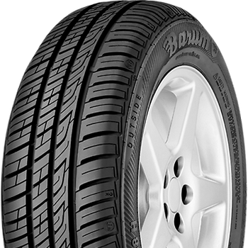 Kit de 4 Pneus 185/65r14 Brillantis 2 86H Barum