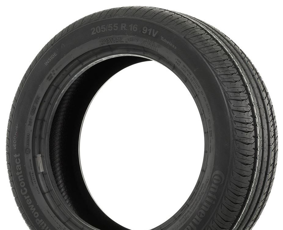 Pneu Aro 14 175/65R14 82T Contipowercontact Continental