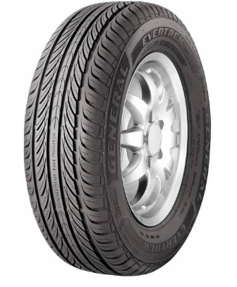 PNEU ARO 15 GENERAL TIRE 195/60R15 88H EVERTREK HP
