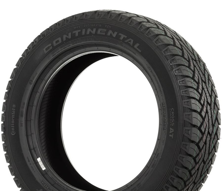 Pneu   205/60R16 92H FR ContiCrossContact AT Continental
