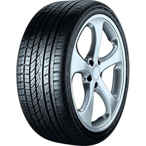 Pneu Continental 235/60R18 Continental CrossContact UHP 107W