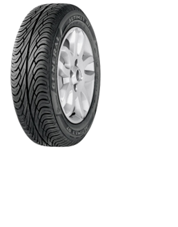 PNEU ARO 13 GENERAL TIRE 165/70R13 79T ALTIMAX RT