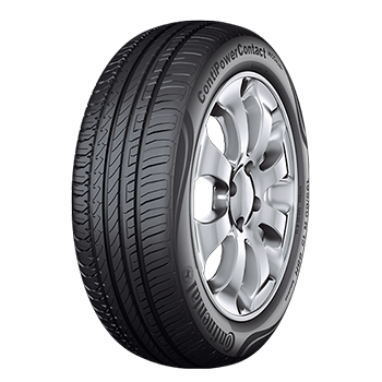 Pneu Aro 14 Continental 175/70r14 ContiPowerContact 84t