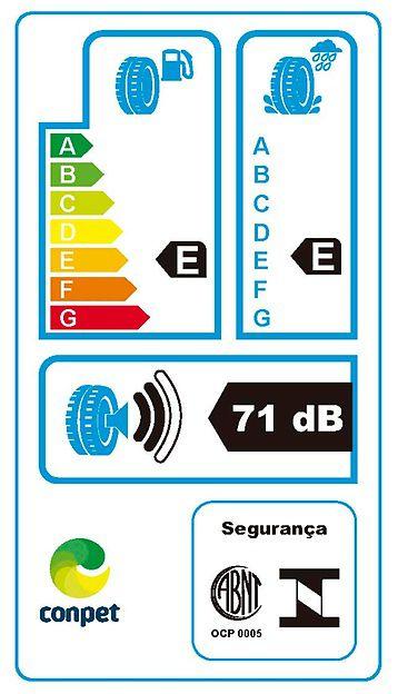 PNEU ARO 15 GENERAL TIRE 195/55R15 85H EVERTREK HP