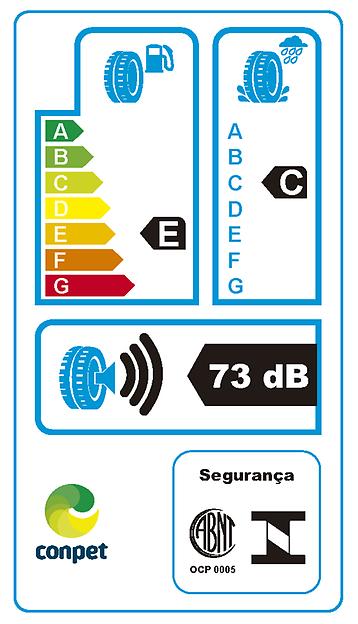 PNEU ARO 15 BARUM 205/65R15 94T FR BRAVURIS 4X4