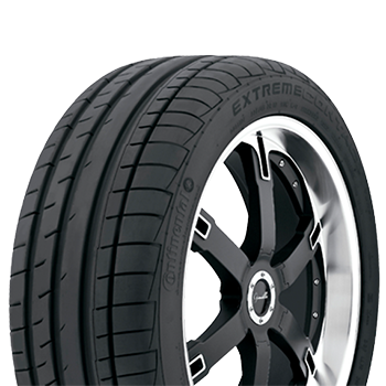 Pneu Continental  195/60r15 ExtremeContact DW 88H