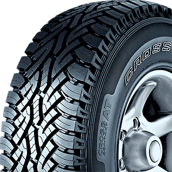 Pneu Continental  205/70R15 96T FR ContiCrossContact AT