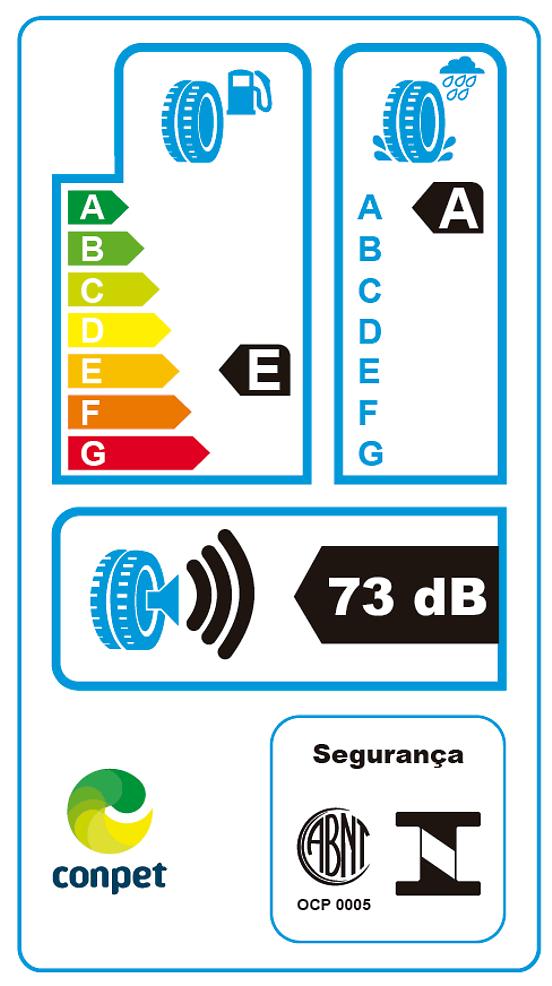PNEU ARO 16 CONTINENTAL 195/55R16 87V PC5