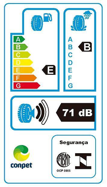 PNEU ARO 16 CONTINENTAL 205/55R16 91W PC SSR