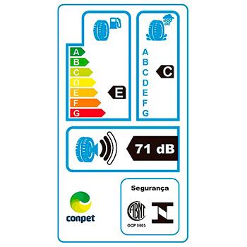 Pneu Continental  195/55R16 87V FR ContiPowerContact