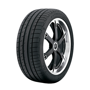Pneu Aro 16 205/55R16 91W ExtremeContact DW Continental
