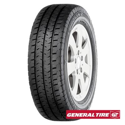 Pneu General Tires 225/65 R16 Polegadas