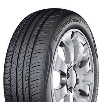 Pneu Continental 205/55R17 91V PowerContact