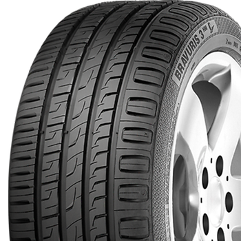 Pneu Barum 225/40r18 Bravuris 3 XL FR 92Y