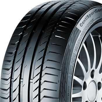 235/45r17 94w Fr Contisportcontact 5 ##