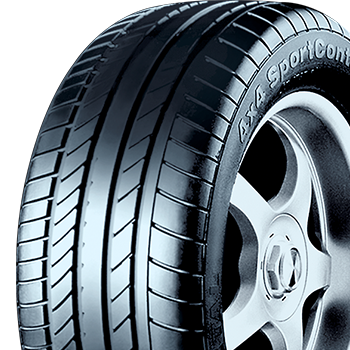 Pneu Aro 18 265/60R18 110H FR ML 4x4Contact MO Continental