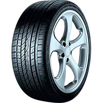 Pneu Aro 19 285/45R19 107W FR ML Conticrosscontact UHP MO Continental