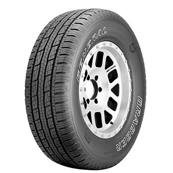 Pneu Aro 17 245/65R17 111T XL FR Grabber HTS60 OWl General Tire