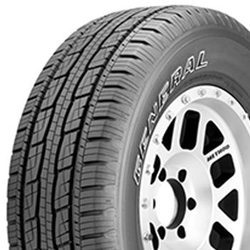 Pneu 255/70R15 108S GRABHTS60 OWL  General Tire