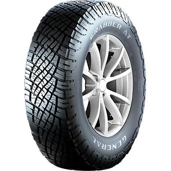 Pneu  265/65R17 112H FR Grabber AT  General Tire
