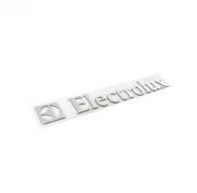 Adesivo Emblema Refrigerador Electrolux 69580635