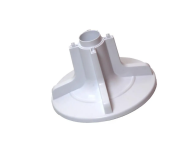 Agitador Inferior Máquina Lavar Brastemp - W10295537