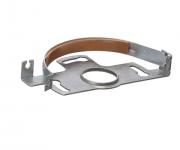 Arco de Freio de Motor para Secadora Consul 326033275