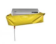 Bolsa Coletora Limpeza Ar Condicionado 7 btu a 12 btu Super Reforçado