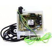 Caixa Controle Refrigerador Electrolux 70200519
