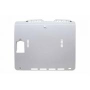 Capa Frontal Evaporador Refrigerador Brastemp Consul 326042906