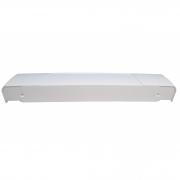 Capa Inferior Secadora Brastemp W10221086