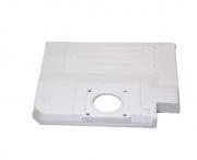 Capa Traseira Evaporador Refrigerador Brastemp- W10292562