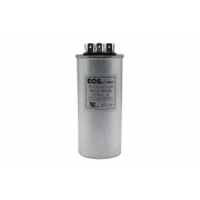 Capacitor Duplo 55+5uf 380V