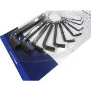 Chave Allen Kit 1,5 A 10MM C/10 PC 99325